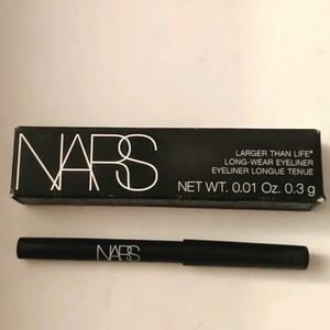 NIB NARS Larger Than Life Long-wear Eyeliner Mini